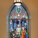 Window: Canadian Martyrs